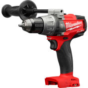 "Milwaukee 2804-20 M18 FUEL 1/2"" Hammer Drill Driver (Bare Tool Only)"