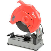 "Milwaukee® 6177-20, 14"" Abrasive Chop Saw"