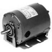 Marathon Motors Severe Duty Motor, B400, 48S17D997, 1/3HP, 115V, 1800RPM, 1PH, 48Y FR, DPAO