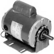 Marathon Motors Fan Blower Motor, C474, 5KCR49PN3011X, 3/4-1/4HP, 1725/1140RPM, 115V, 1PH, 56 FR, DP