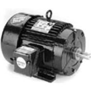 Marathon Motors Premium Efficiency Motor, E228, 100HP, 3600RPM, 230/460V, 3PH, 405TS FR, TEFC
