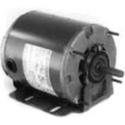 Marathon Motors HVAC Motor, K281, 5K32GN48, 1/4HP, 1725RPM, 230/460V, 3PH, 48 FR, TENV