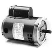 Marathon Motors Oil Burner Motor, O212, 56C34D2098, 1/2HP, 3600RPM, 115/208-230V, 1PH, 56C, DP