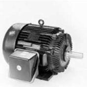 Marathon Motors Severe Duty Motor, W507, 145THTN9026, 1HP, 460V, 1800RPM, 3PH, 145T FR, TENV
