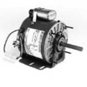 Marathon Motors Unit Heater Motor, X301, 048A17T72, 1/6 HP, 1625 RPM, 115 V, 1 PH, 48Y, TEAO