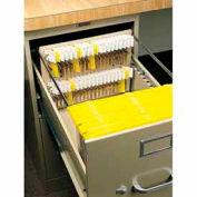MMF STEELMASTER® 40 fichier clé tiroir Rack clé 201304003, sable