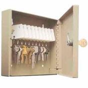 MMF STEELMASTER® Unitag™ 10 clés armoire 201901003 serrure à clé unique sable