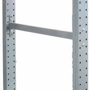 """Équipement moderne M3B36 Cantilever Rack renforcement Horizontal (3) la valeur (série 1000), 35"""" W, pour 12' Upright"""