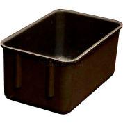 "Molded Fiberglass Fibrestat ESD Nesting Box 926100 - 9-3/4""L x 6-1/8""W x 4-1/2""H"