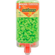 Moldex 6875 Meteors® PlugStation® Earplug Dispenser, 500 Pairs/Dispenser