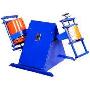 Morse® 1 to 5 Gallon 2 Can Tumbler 2-305-A - Air Motor - 100 Lb. per Can Capacity