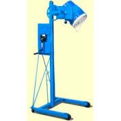 Morse® PailPRO™ 5-Gallon Pail Handler Model 83 Manual Lift & Tilt 150 Lb. Cap.