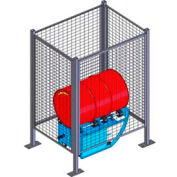 Enclosure Kit with Safety Interlock for Morse® 201 - 1-Phase AC - Field Installed