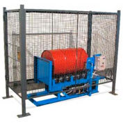 Enclosure Kit with Safety Interlock for Morse® 456-A - Field Installed