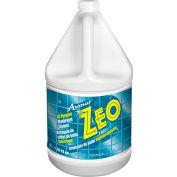Avmor Zeo moussants douche nettoyant & déodorant, 3,78L, qté par paquet : 4