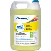 Avmor Cleaner Disinfectant EP50 Peroxide EcoLogo Certified, 3.78 L - Pkg. Qty. 4 - Pkg Qty 4