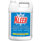 Avmor Kleer Glass and Window Cleaner, 3.78 L - Pkg. Qty. 4 - Pkg Qty 4