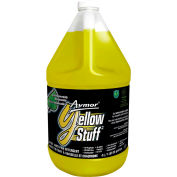Avmor Yellow Stuff Pot and Pan Manual Detergent, 3.78 L  - Pkg Qty 2