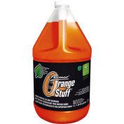 Avmor Orange Stuff Heavy Duty Kitchen Degreaser, 3.78 L  - Pkg Qty 2