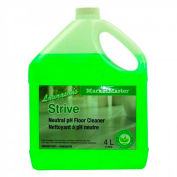 Strive All Purpose Neutral Cleaner 4 Litre - Pkg. Qty 4