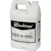 Two-O-One H.D. Low Foam Floor Degreaser 1 Gallon - Pkg. Qty. 4