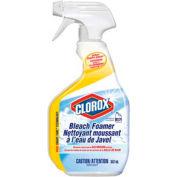 Clorox moussant bain nettoyant avec javellisant 887 ML - paquet Qté 9