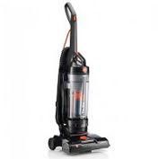 "Hoover Task Vac 15"" Bagless Upright Vacuum"