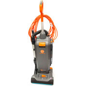 "Hoover Hushtone 13"" 2 Speed Upright Vacuum"