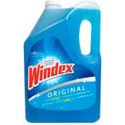 Windex RTU Glass Cleaner 5 Litre - Pkg. Qty. 4