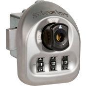 Master Lock® No. 3670 Multi-User Mechanical Lock for Left/Right Hinged Doors - Deadbolt Lock