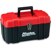 """Master Lock® 17"""" Wide Safety Toolbox, Unfilled, S1017"""