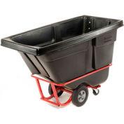 Rubbermaid® 1305-00 Standard Duty 1/2 Cu. Yd. Tilt Truck
