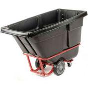 Rubbermaid® 1306-00 Heavy Duty 1/2 Cu. Yd. Tilt Truck