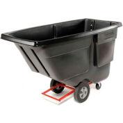 Rubbermaid® 1314-00 Utility Duty 1 Cu. Yard Tilt Truck