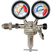 Mastercool® 53001 Nitrogen Pressure Regulator CGA580
