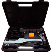 """Mastercool® 70070 Ratchet Style Tube Bender Kit Bends up to 7/8"""" Soft Tubing"""