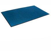 Mat Tech Chevron Entrance Wiper/Scraper Mat 6'x10' - Steel Blue