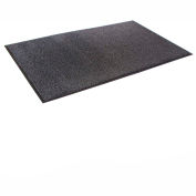 Mat Tech Dust-Star Entrance Wiper Mat 4'x10' - Charcoal