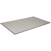 Mat Tech Jasper Entrance Scraper Mat 4x10' - Gray