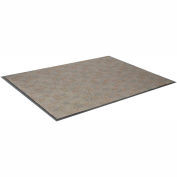 Mat Tech Terra-Nova Entrance Wiper Mat 4'x6' - Stone