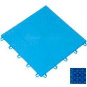 "Mateflex ProGym multisports Indoor tuile 363341, 12"" L X 12"" W, bleu Royal"
