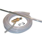 Ensemble de sablage professionnel MTM Hydro,4050 psi, orifice de3,5