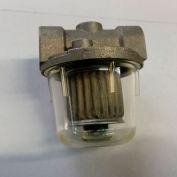 """Filtre à huile de carburant chaleur MTM 48,7162 pour Fire155 & Blaze100 1/4"""""""