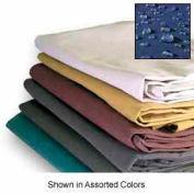 8' X 14' Heavy Duty 10 oz. Water Resistant Canvas Tarp Tan - CTW-10-01-0814-Tan