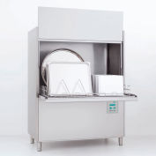 """Jet-Tech 787 - Pot/Pan & Utensil Washer, With Built-In Booster, 52"""" x 27.5"""" S/S Rack"""