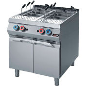 Axis AX-GPC-2, Double Pasta Cooker - Gas