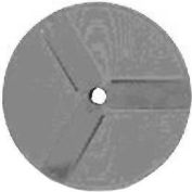 Axis Cutting Disk for Expert 205 Food Processor - Slice, 6mm