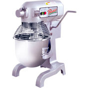 Primo PM-20 - Planetary Mixer, 20 Qt. Capacity Bench Model, 1 HP, 120V