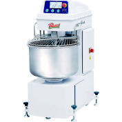 Primo PSM-60 - Spiral Mixer, 102 Qt. Capacity, Twin Motor, 2 Speed, 2-3/4 HP, 208V