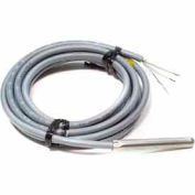Johnson Controls Temperature Sensor A99BB-200C With PVC Cable 6-1/2'L